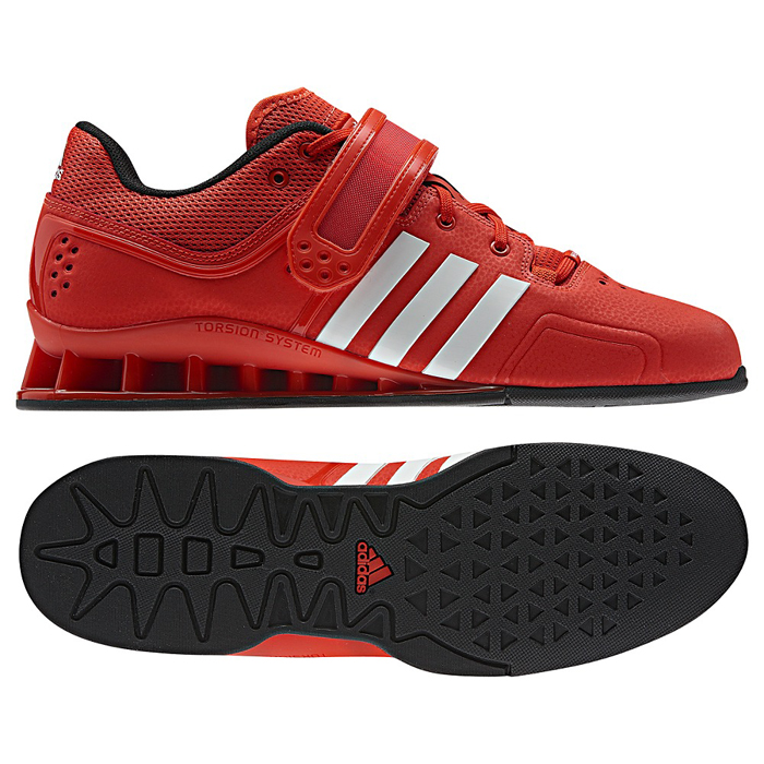 new product 69f45 329cd Adidas Adipower Weightlifting