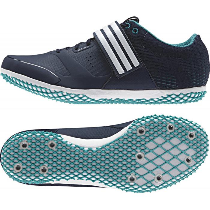 Adidas Athletic Sports Shoes High Jump adizero HJ Unisex