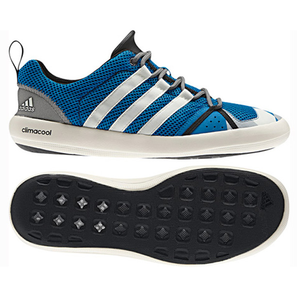 adidas climacool boat lace shoes outdoor shoes trekking. Black Bedroom Furniture Sets. Home Design Ideas