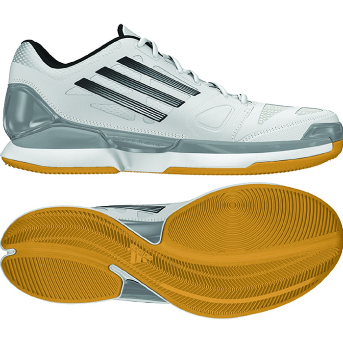 Details about Adidas Crazy Volley pro W Handball Shoes Sneakers Ladies White Indoor New Sports