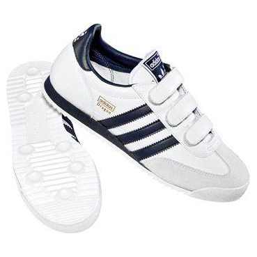 adidas dragon schuhe sneaker 39 1 3 weiss leder neu ebay. Black Bedroom Furniture Sets. Home Design Ideas