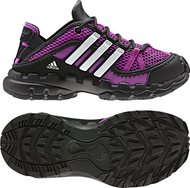 adidas hydroterra shandal schuhe outdoor trekking trail. Black Bedroom Furniture Sets. Home Design Ideas