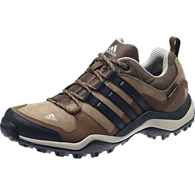 adidas kumacross gtx w trekking outdoor shoes trail hiking. Black Bedroom Furniture Sets. Home Design Ideas