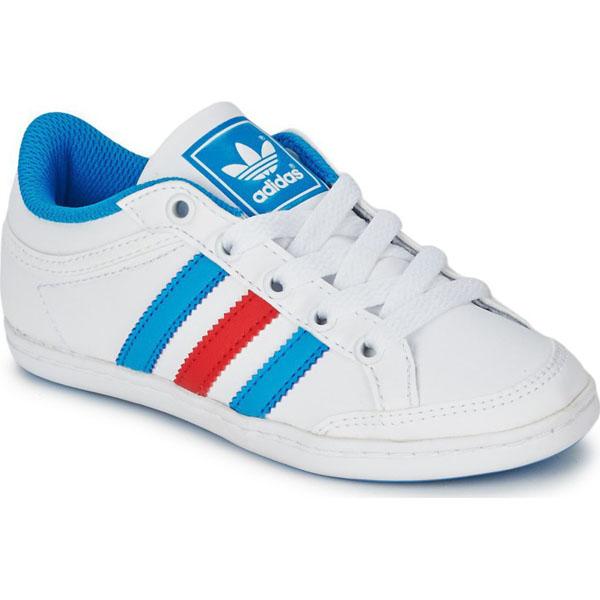 Adidas Details Sneaker Plimcana Schuhe Zu Low Weiß Neu Turnschuhe Trainers TlKcuF31J