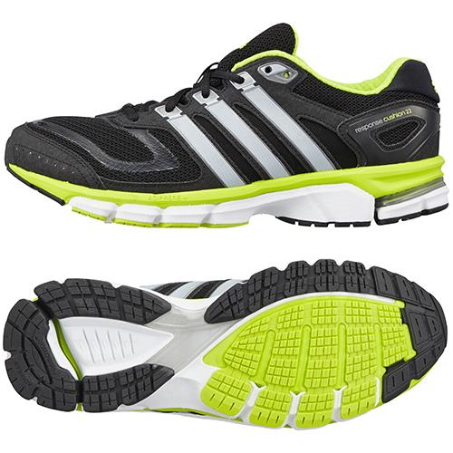 Jogging M Cushion 22 Turnschuhe Adidas Laufschuhe Response Schuhe xwgf0SqR1