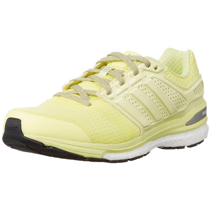 Adidas Women's Supernova Sequence Boost 8 Running Shoe