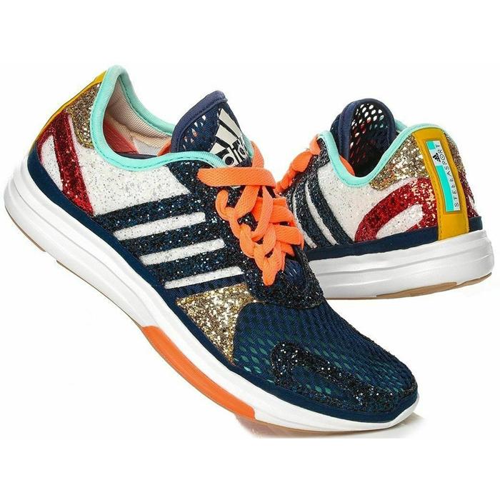 Adidas By Stella Mccartney Originals Yvori Trainers Sneakers ...