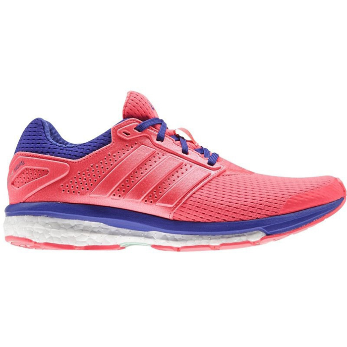 Details about Adidas Supernova Glide 7 W Running Shoes Jogging Fitness Trainers Women Pink New