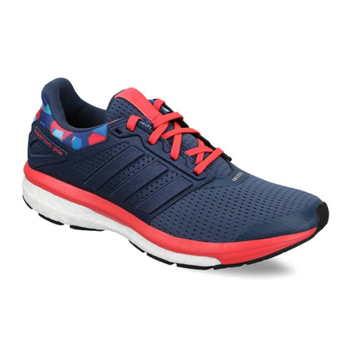 adidas Supernova Glide 8 GFX W, Zapatillas de Running para Mujer