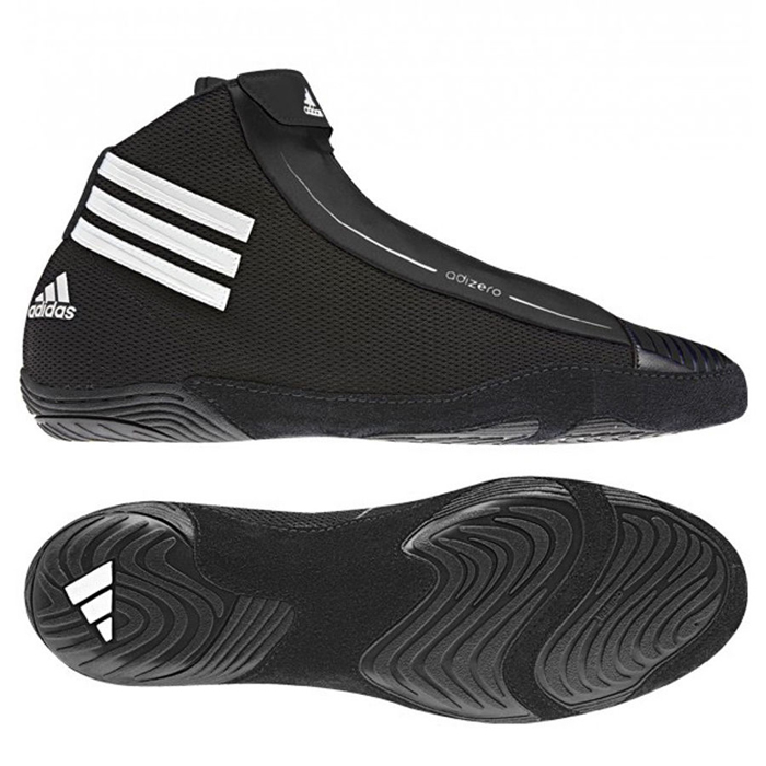 Adidas Adizero Sydney Wrestling shoes Wrestling shoes Rings ...