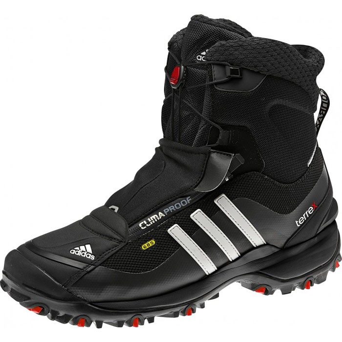 adidas terrex conrax cp climawarm climaproof stiefel boots. Black Bedroom Furniture Sets. Home Design Ideas