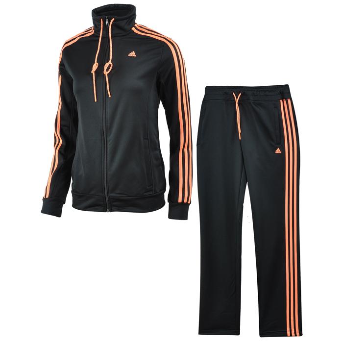 Détails sur Adidas Survêtement Sport Costume Loisirs Costume Suit Femmes Fitness Taille S NEUF afficher le titre d'origine