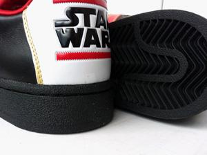 adidas ultrastar star wars schuhe sneaker gr 41 47. Black Bedroom Furniture Sets. Home Design Ideas