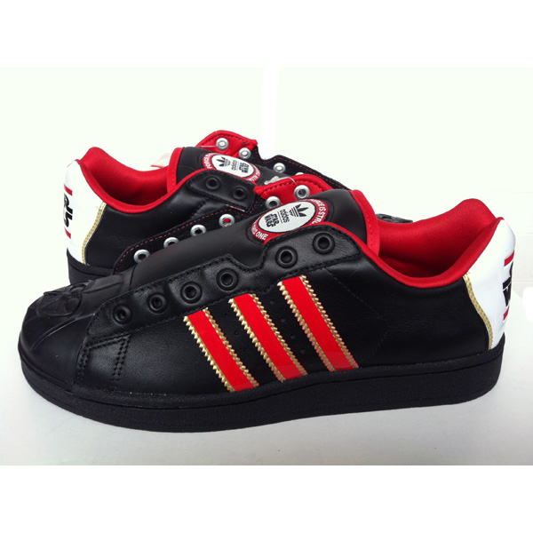 adidas ultrastar star wars schuhe sneaker gr 41 47 schwarz rot wei gold leder ebay. Black Bedroom Furniture Sets. Home Design Ideas