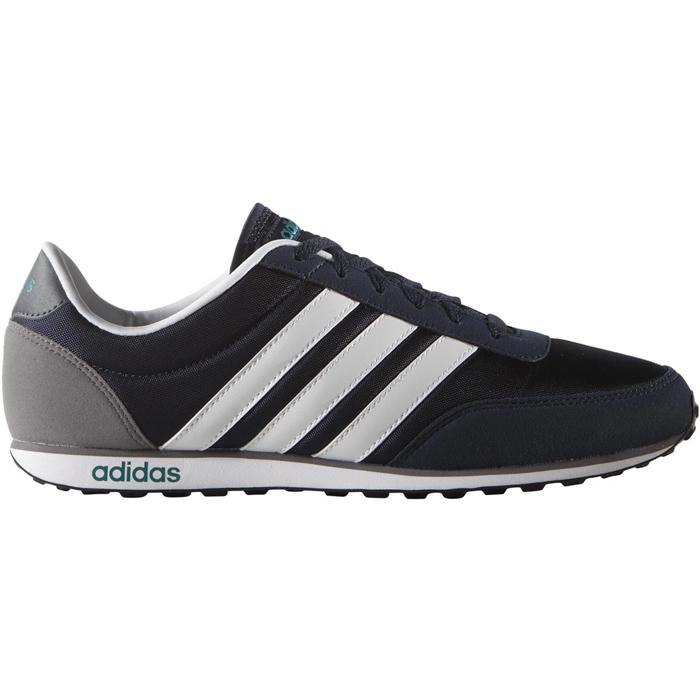 Details zu adidas V Racer Sneaker Trainers Turnschuhe Schuhe blau Herren NEU