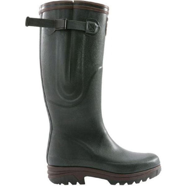 aigle gummistiefel parcours vario stiefel jagdstiefel wandern angelstiefel boots ebay. Black Bedroom Furniture Sets. Home Design Ideas