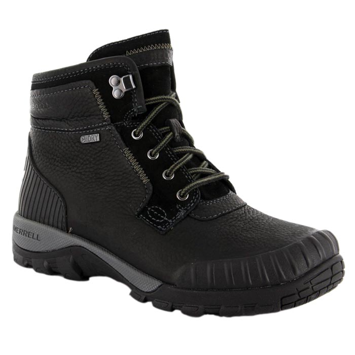 merrell himavat chukka waterproof j42041 herren schuhe boots stiefel leder neu ebay. Black Bedroom Furniture Sets. Home Design Ideas
