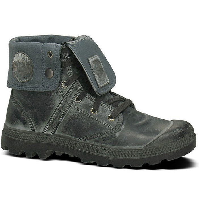 palladium pallabrouse baggy l2 boots schuhe leder herren desert shoes stiefel ebay. Black Bedroom Furniture Sets. Home Design Ideas
