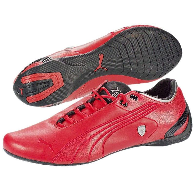code promo b6b4f 01ef5 Puma Future Cat Ferrari M2 Sf Shoes Trainers Size 38 ...