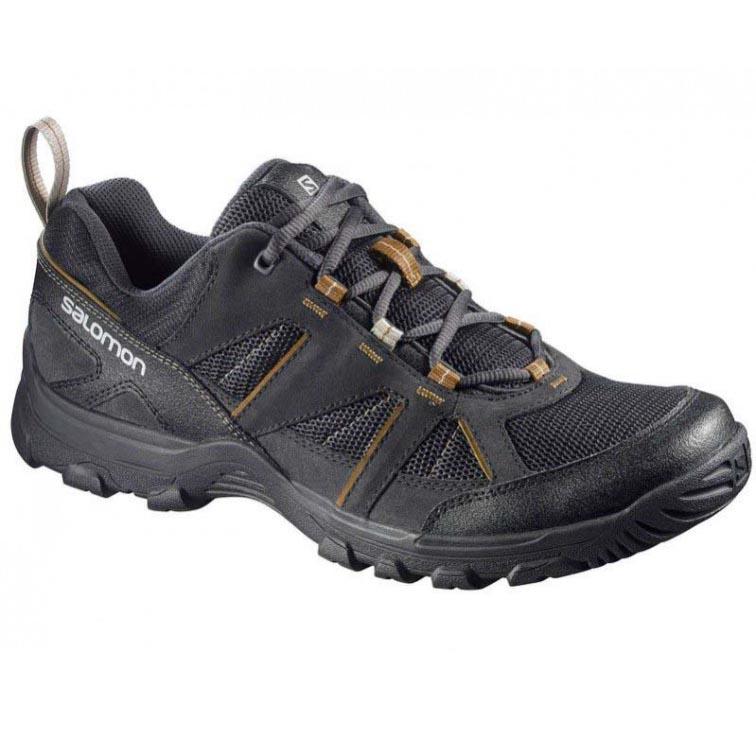 Salomon Cruise II Shoes Sneakers Outdoor Trekking Hiking ...