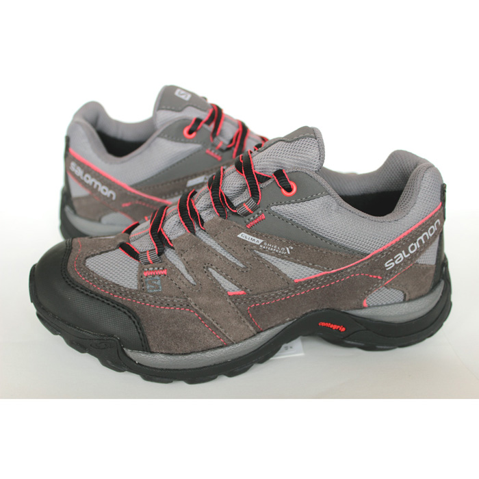Salomon Malaga Climashield W Waterproof CS Shoes Outdoor ...