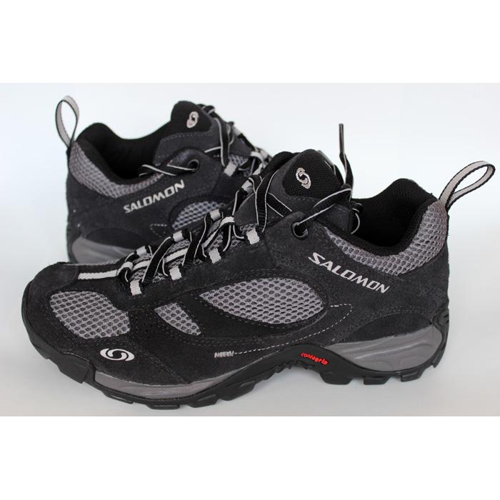 Salomon Montana Aero Contagrip Shoes Outdoor Shoes ...