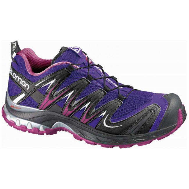 first rate d4f11 37ecf Details about Salomon Xa pro 3D W-Women's Trail Running Shoes Running Shoes  Trainers Trainers
