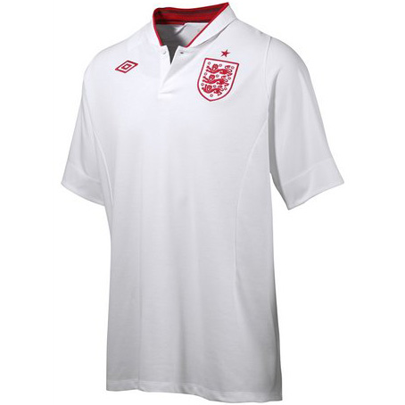 umbro england national team jersey ladies football jersey. Black Bedroom Furniture Sets. Home Design Ideas