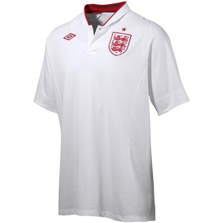 Details Zu Umbro England Nationalmannschaft Trikot Damen Fussballtrikot T Shirt S M L Xl Neu